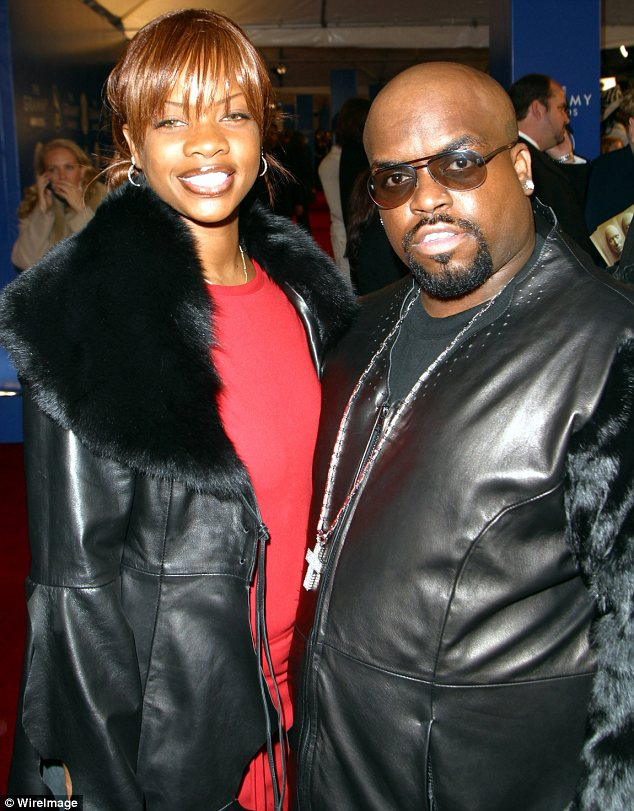 cee lo green wife-christina johnson-reality tv show-the jasmine brand