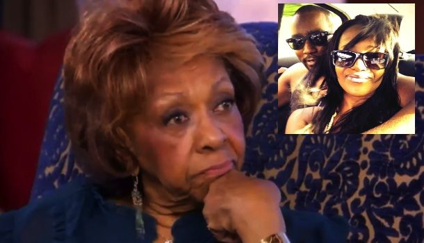 Cissy Houston Writes An Open Letter to Bobbi Kristina, Says She's Not Angry With Nick Gordon, But Disapproves of Engagement