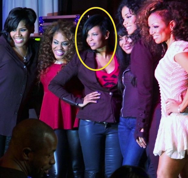 [Photos] Dawn Robinson Skips Out On RB Divas LA Reunion, Lil Mo Defends Her Husband's Appearance 'We're The Ghetto Fab Version of Beyonce & Jay Z' + Peep the Reunion Pix