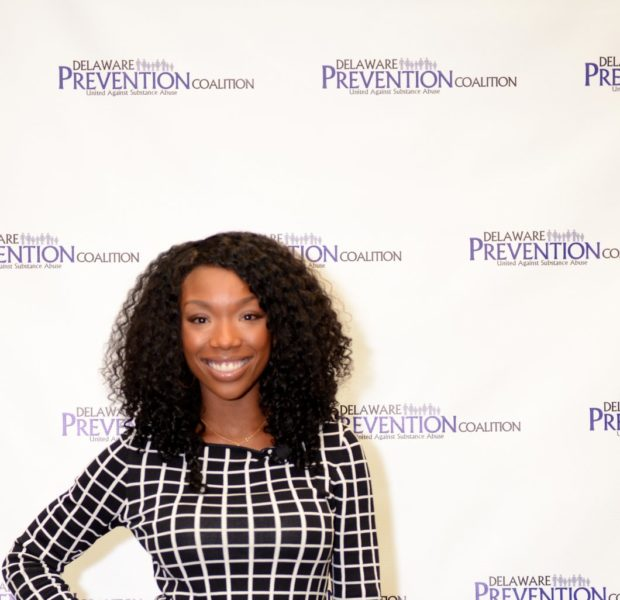 Community Dopeness: Brandy, Mario & Sevyn Streeter Give Back to Delaware Youth