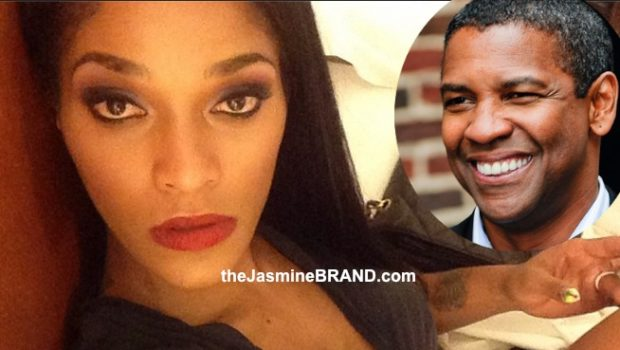 Denzel Washington Mentoring LHHA's Joseline for Acting? + Love & Hip Hop Atlanta's Erica Dixon Introduces Her New Boyfriend to Fans