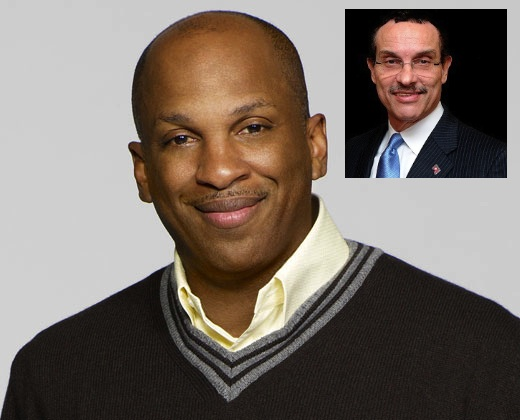 [WATCH] Ex-Gay Gospel Singer, Donnie McClurklin, Uninvited to Sing for MLK Memorial By DC Mayor