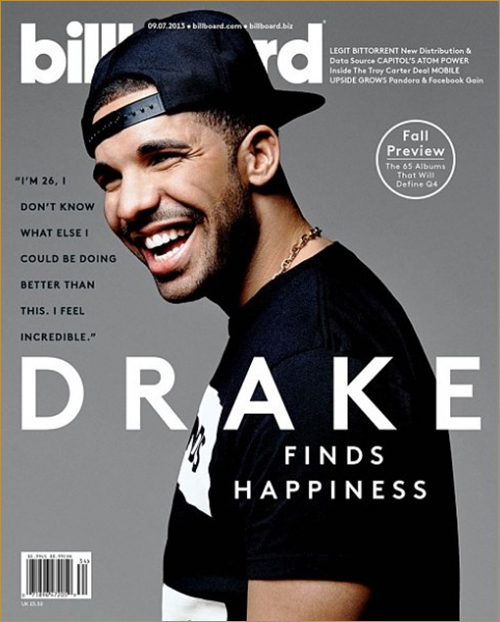 drake covers billboard 2013-the jasmine brand
