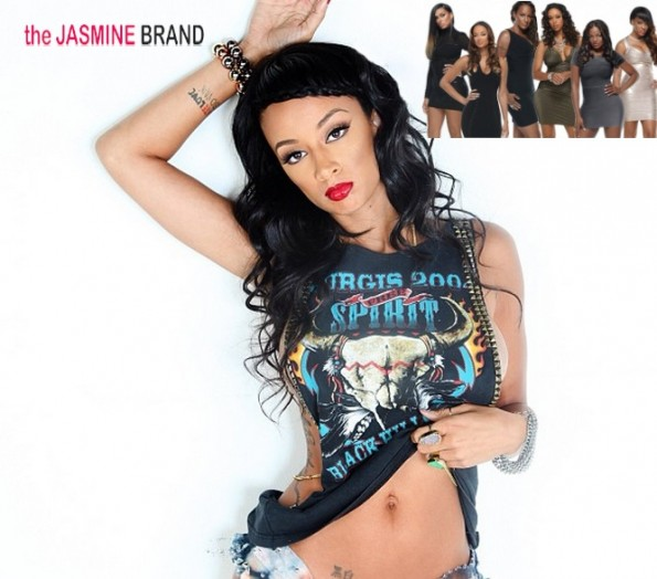draya michele-returns to basketball wives 2013-the jasmine brand