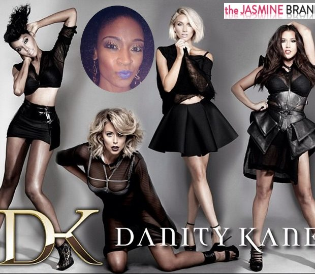 D.Woods Responds to Being Left Out of Danity Kane Reuniting on the VMA's: 'Don't Think You Know the Whole Story!'