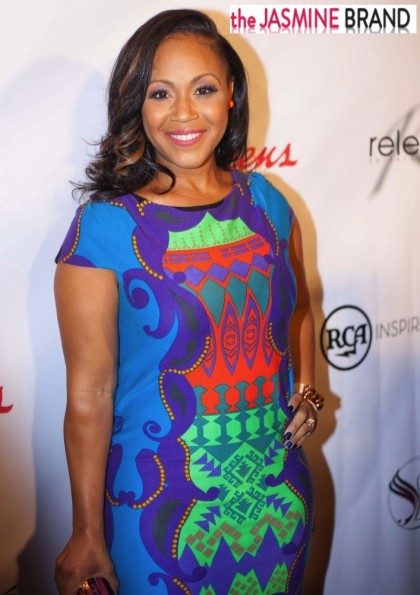2013 The Merge Summit -Opening Night - Red Carpet Arrivals