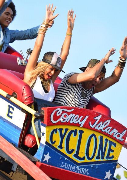 f-beyonce-coney island-roller coaster 2013-the jasmine brand