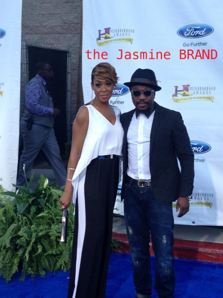 hoodie awards-blue carpet 2013-the jasmine brand
