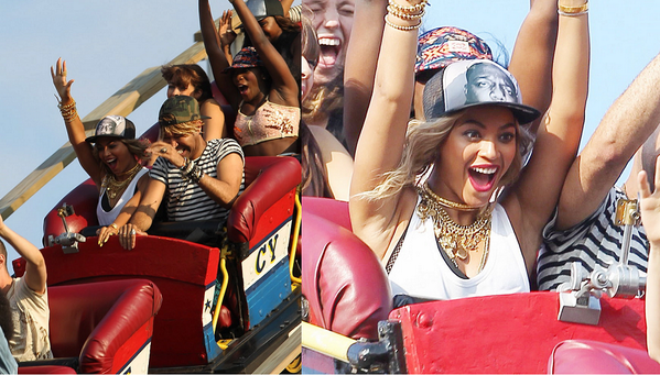 j-beyonce-coney island-roller coaster 2013-the jasmine brand