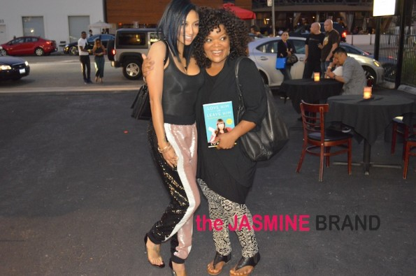 jeannie mai-yvette nicole brown-the jasmine brand
