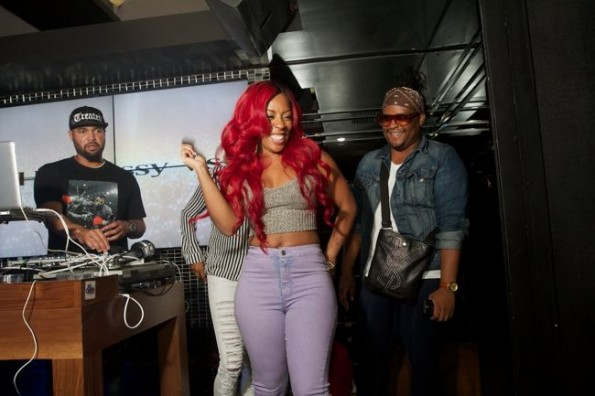 kmichelle-hennessy after party-the jasmine brand