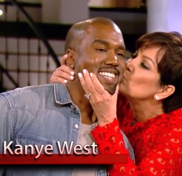 No Comment: Kris Jenner Remains Mum After Rumors Hit Talk Show Cancelled