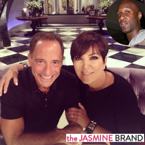 kris jenner-tmz harvey levin-did kris plant story 2013-the jasmine brand