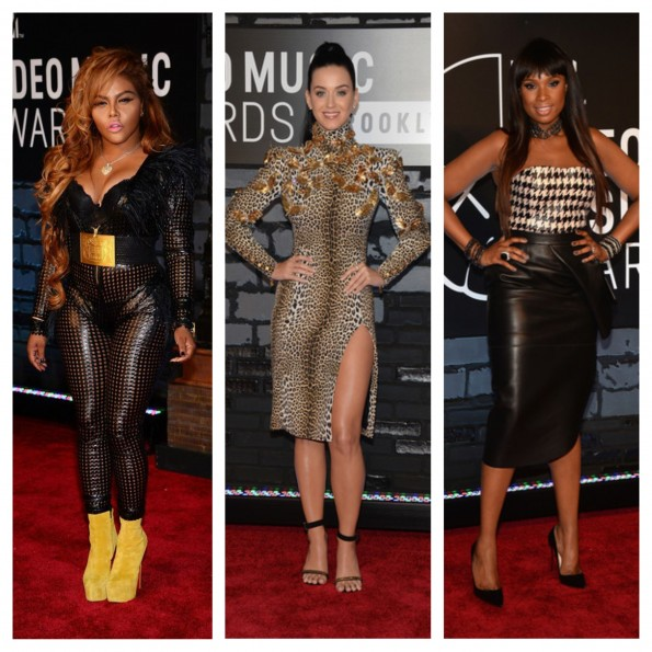 lil kim-katy perry-jennifer hudson-mtv vma 2013-the jasmine brand