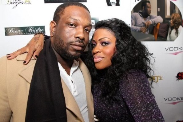 lil mo defends husband appearance-r&b divas la-the jasmine brand