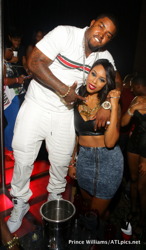 Lil Scrappy s Mother Puts Diamond On Blast For Dating Soulja Boy