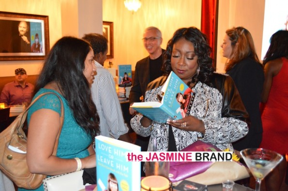 loni love book launch-dr drew-the jasmine brand