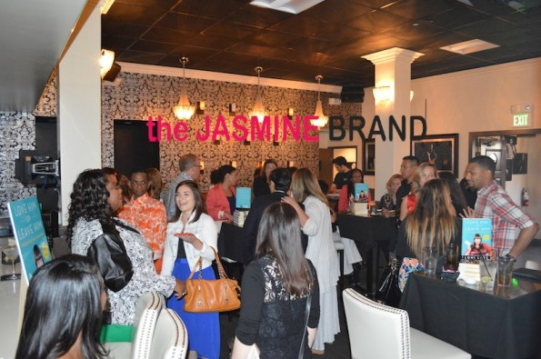 loni love-book launch party-environment-the jasmine brand