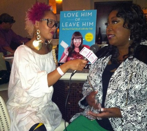 loni love-love him or leave him-jasmine brand