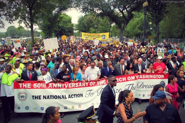 march on washington-50th anniversary 2013-b-the jasmine brand