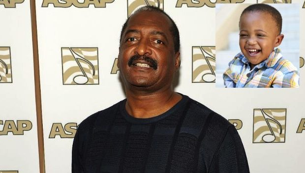 [New Deadbeat Daddy Claims] Mathew Knowles' Young Son Allegedly On Food Stamps