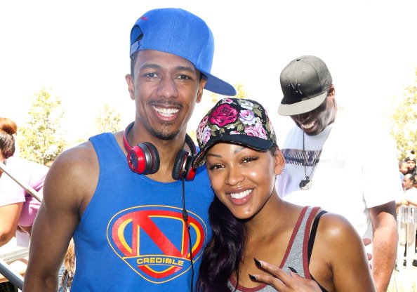 Nick Cannon's 3rd Annual Back To School Giveaway