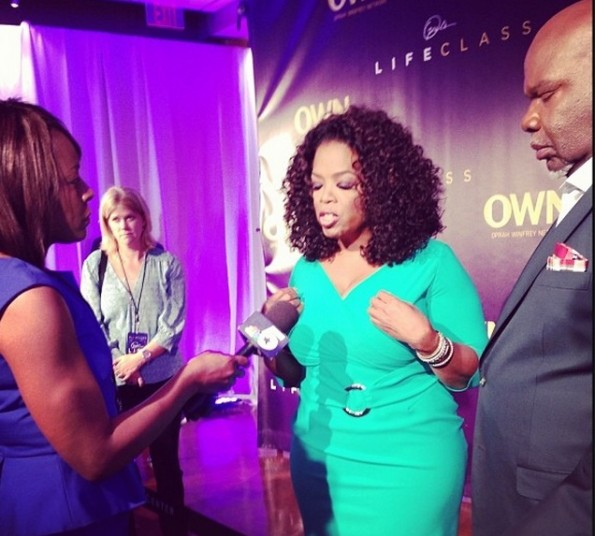 media room-oprah-td jakes-megafest lifeclass 2013-the jasmine brand