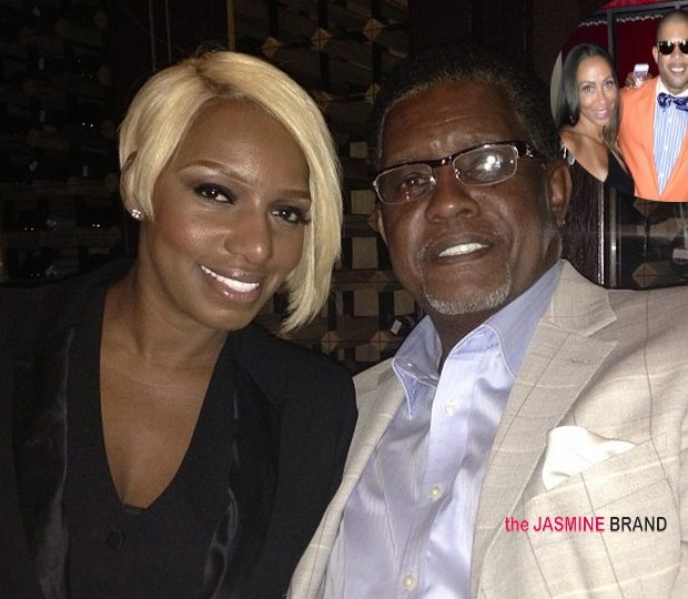 NeNe Leakes Invites New ATL Housewife & Al Reynolds to Hubby's Miami Birthday