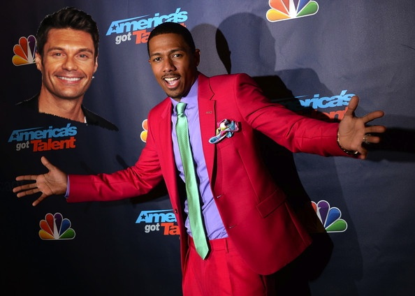 nick cannon-black ryan seacrest-the jasmine brand interview