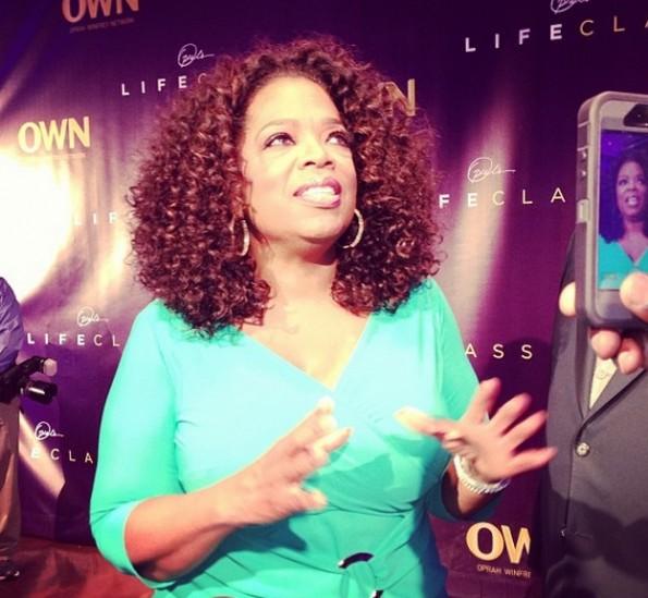 oprah winfrey-megafest lifeclass 2013-the jasmine brand