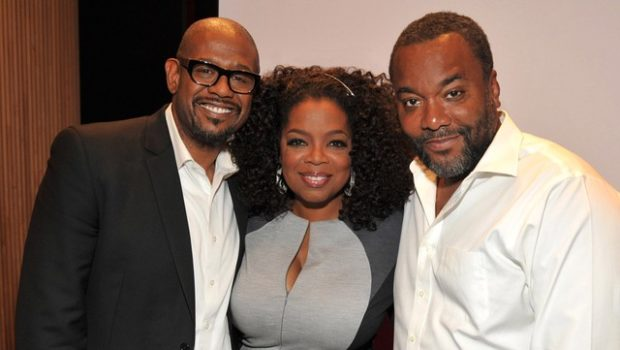 Oprah Winfrey Reacts To Store Clerk Telling Her She Couldn't Afford An Expensive Bag
