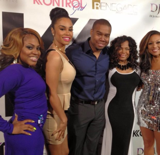 [INTERVIEW] 'R&B Divas LA' Executive Producer Speaks Out, Denies Misleading Cast Members & Encouraging Drama for Ratings