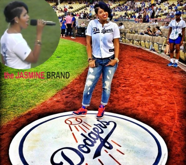 ravaughn-national anthem-dodgers 2013-the jasmine brand