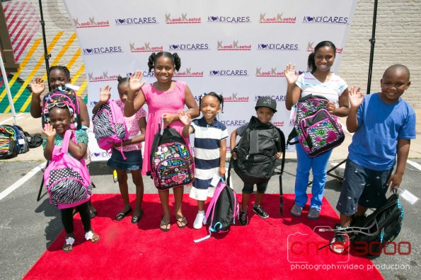 rhoa-kandi burruss-kandi cares bag pack drive-the jasmine brand