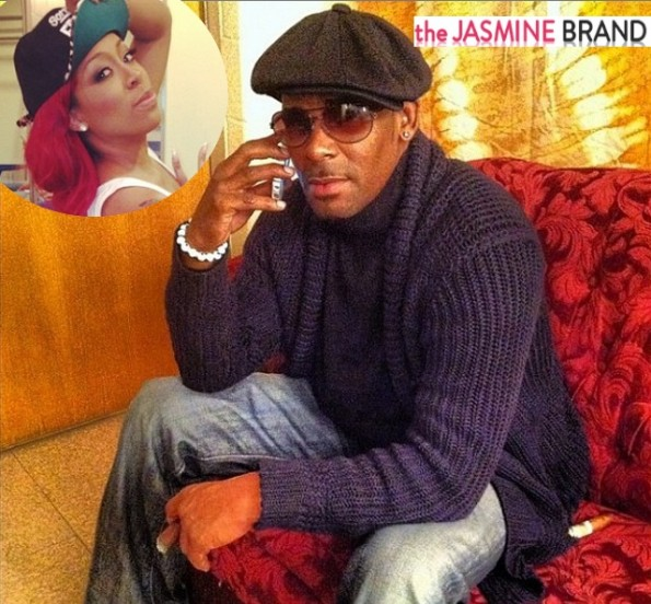 rkelly-allegs sex with kmichelle-the jasmine brand