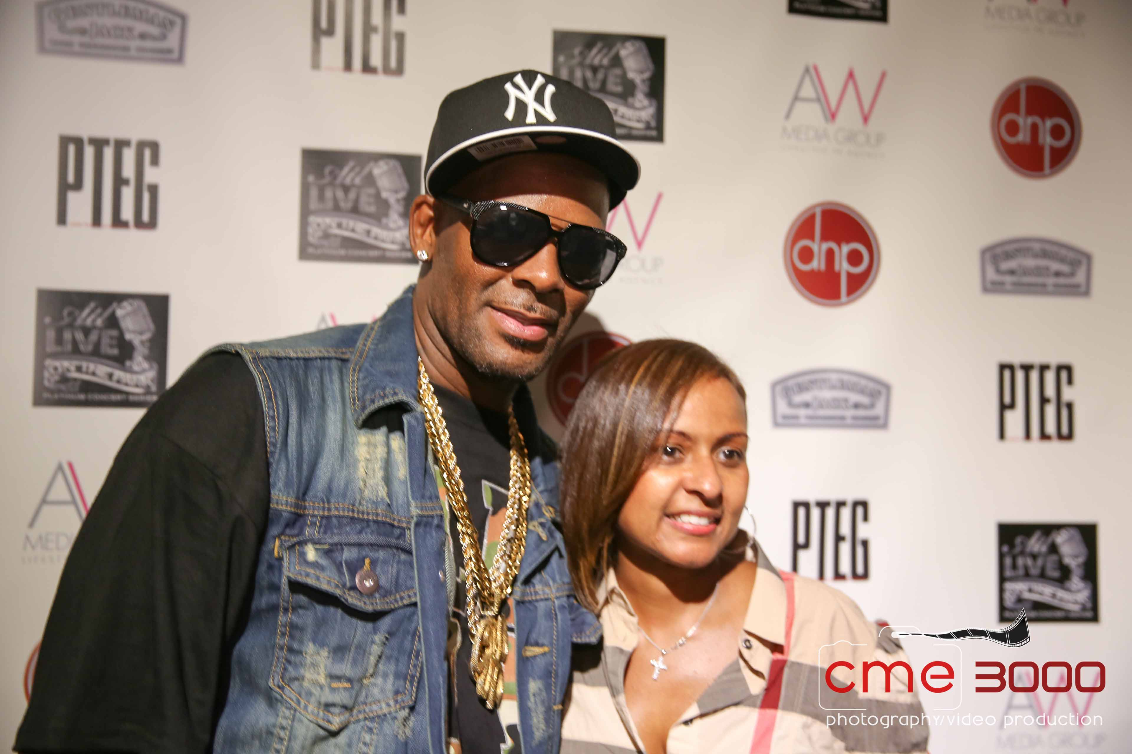 rkelly-atl live at the park-2013-the jasmine brand