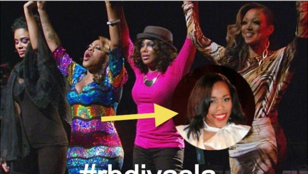 [VIDEO] R&B Divas LA Ends With A Bang: Nicci Gilberts Promises ALL Divas Will Redeem Themselves And Together + Watch Finale Episode