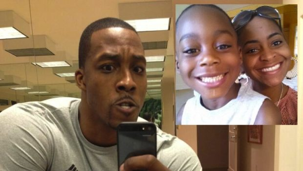 Ex Reality Star Royce Reed Pleads With Son's Father Dwight Howard: 'Hoping & Praying Braylon Is Okay'