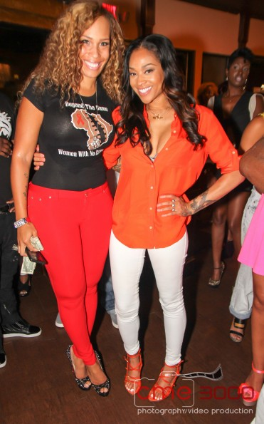 shanita foster-mimi faust-beyond the game-one voice one power-the jasmine brand
