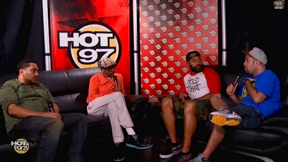 spike lee-ends feud with tyler perry-hot 97 interview-the jasmine brand