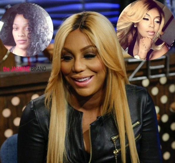 tamar braxton-calls k.michelle a bully-will pray for her-the jasmine brand