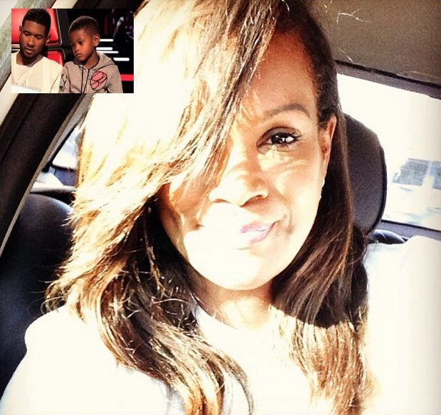 Tameka Raymond Files For Emergency Custody After Pool Accident