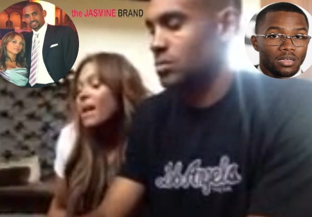 [WATCH] Tamia Tries Her Hand At Frank Ocean's 'Thinking About Forever' With Husband On Keyboard
