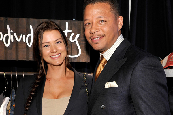 Terrence Howard Responds To Allegations That He Physically Abused His Wife, 'I Really Can't Harm A Fly'