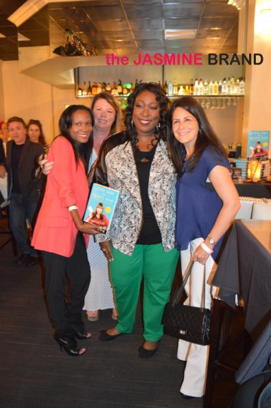 the reals-loni love-love him or leave him-book launch party-the jasmine brand