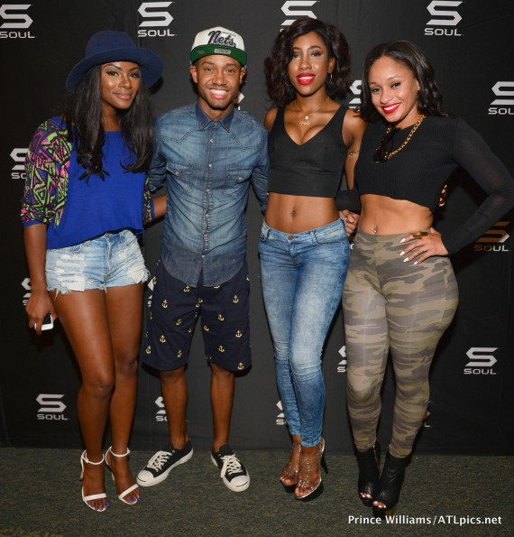 tika sumpter-terrence j-seven streeter-tahiry jose-luda day weekend 2013-the jasmine brand