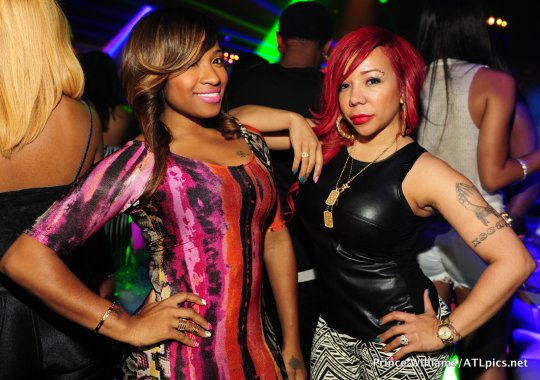 toya wright-denies beefing with tiny-the jasmine brand
