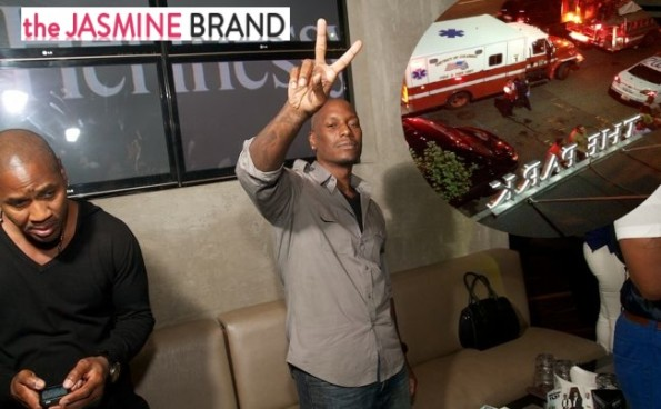 tyrese-faints-dc club-park at fourteenth-the jasmine brand