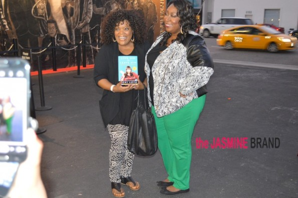 yvette nicole brown-loni love-book launch party-b-the jasmine brand