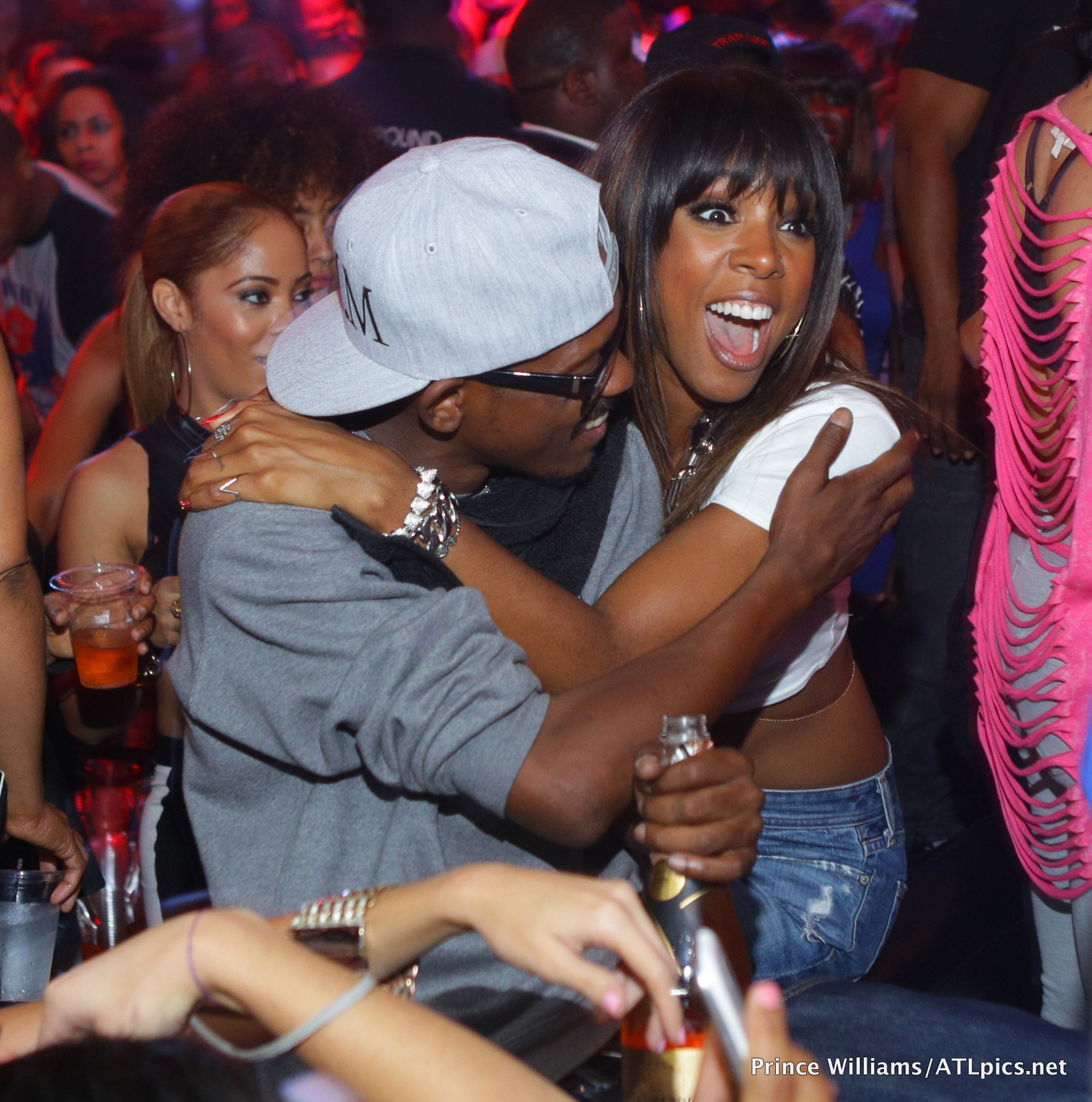 nelly and kelly rowland relationship
